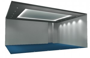 basement ceiling lighting