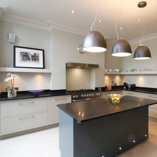 UK Kitchen Lighting Consultants