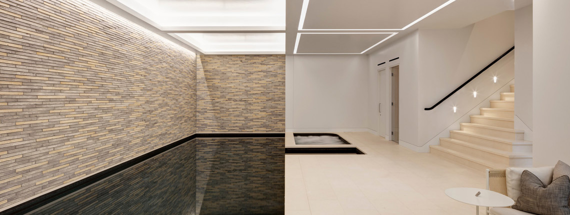 original pool lighting schemes