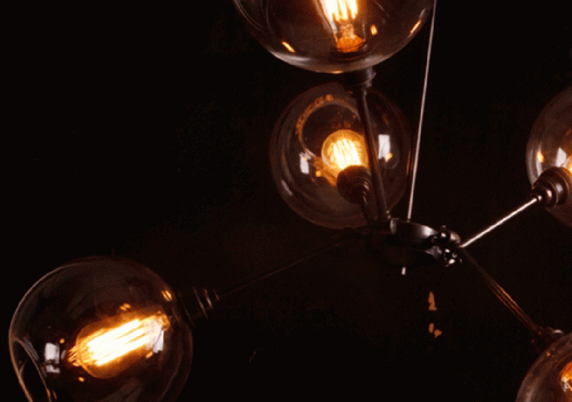 bespoke chandelier design