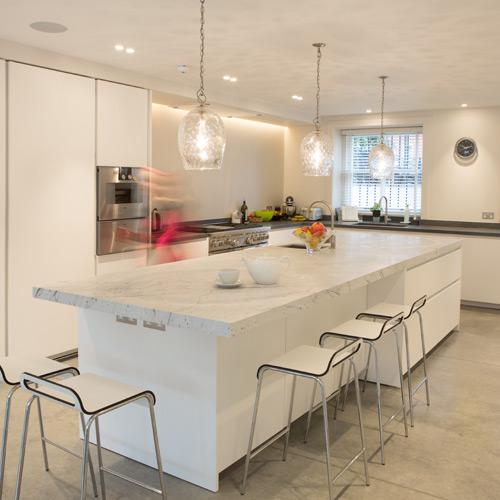 kitchen lighting consultants