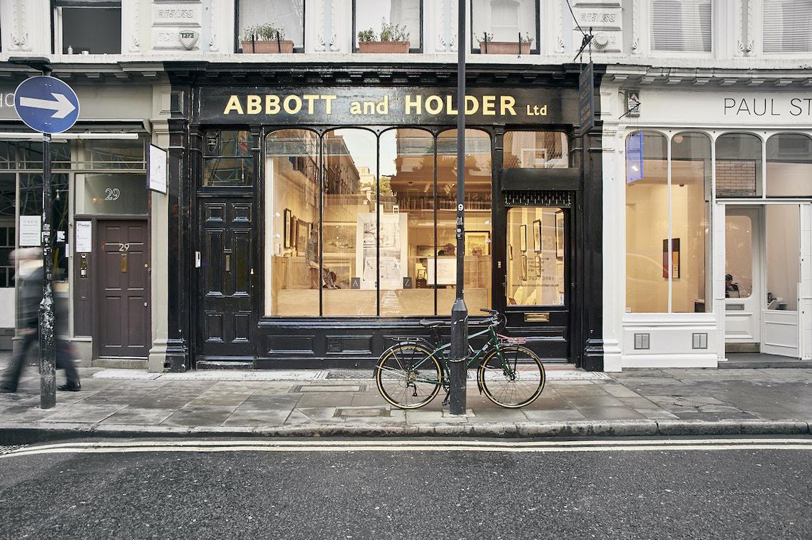 abbott and holder